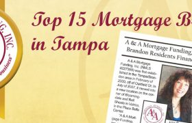 Top 15 Mortgage Brokers